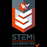 STEM.Org badge